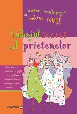 Limbajul secret al prietenelor