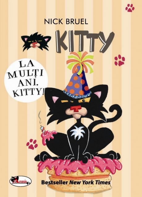 Kitty, La multi ani!