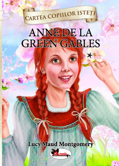 Anne de la Green Gables, vol. 1