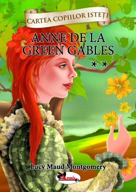 Anne de la Green Gables, vol. 2